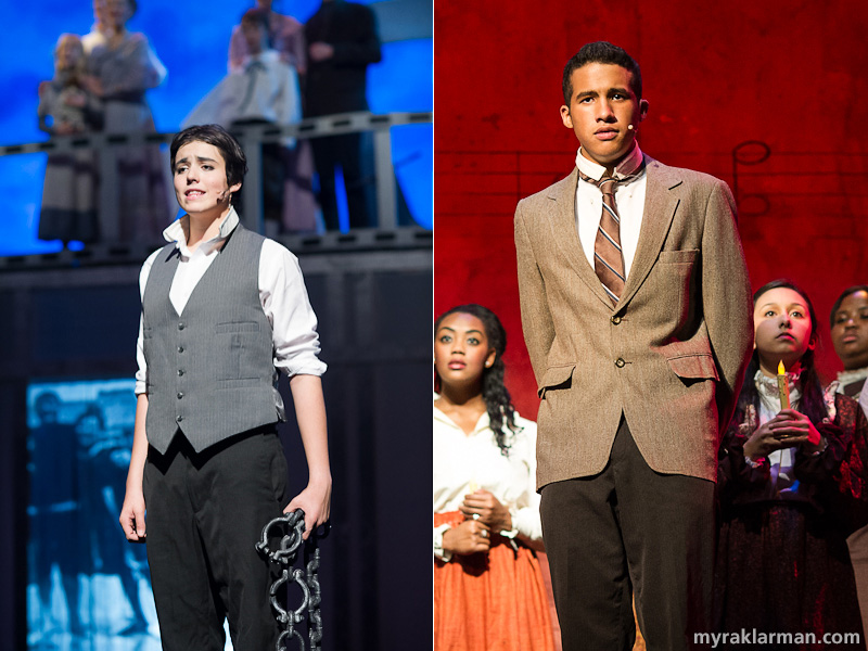"Pioneer Theatre Guild: Ragtime | Houdini: ""Harry Houdini, Master Escapist"" (Josh Lash) 