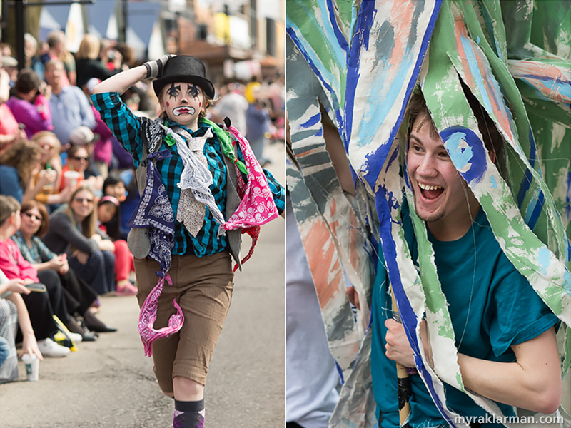 FestiFools 2015 | The Agony and the Ecstasy.