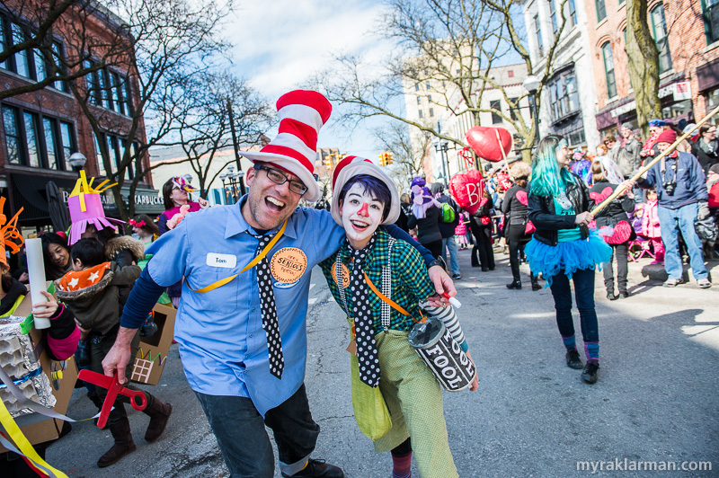 FestiFools 2016 | My two favorite Fools!
