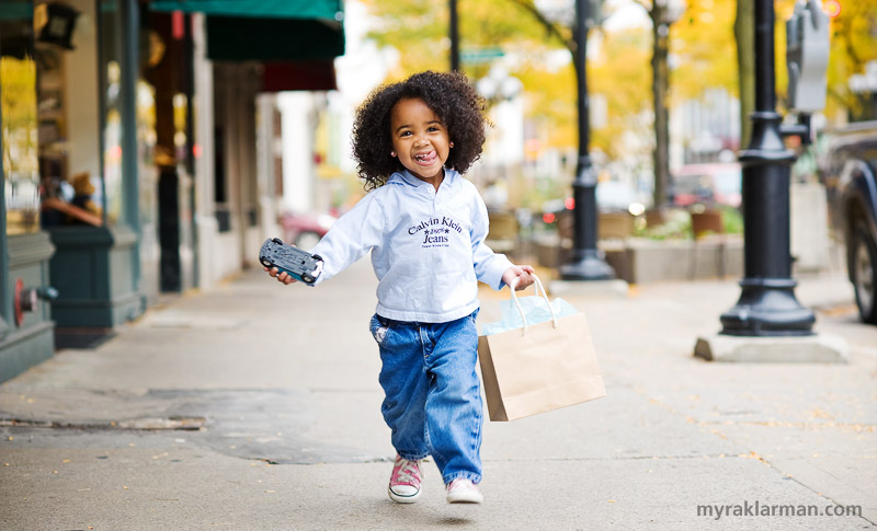 Play It Safe | She's ready to go shopping! Let's make sure she gets safe toys.