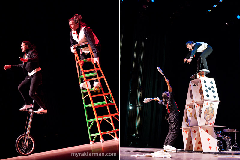 """Ann Arbor Summer Festival 2009 