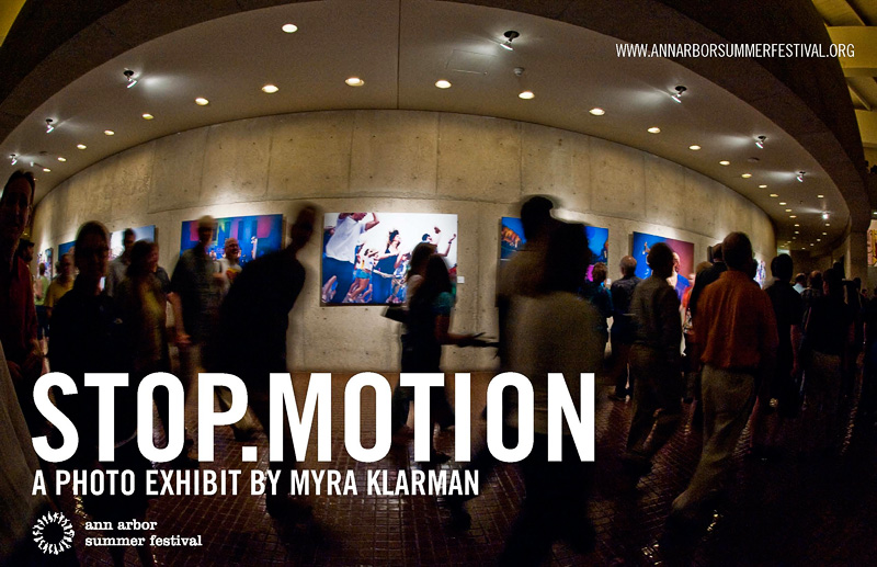 Announcing: STOP.MOTION